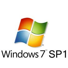 Windows 7 SP1 paketinde ciddi sorun