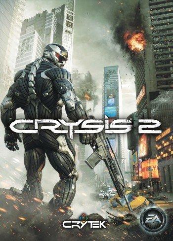 Crysis 2 İncelemesi ve Yerli Kardeşler