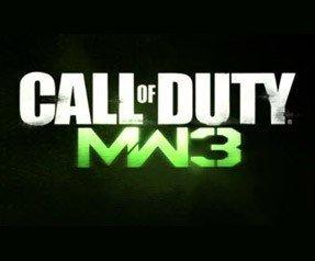 Cal of Duty Modern Warfare 3 Trailer