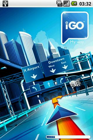 iGO ile Navigasyon Keyfi Sürün