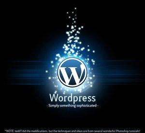 Wordpress'te menü ekleme