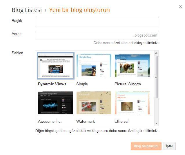 blog-olusturma