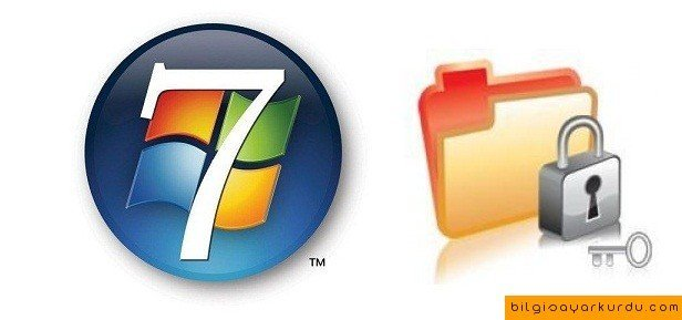 windows7-sifreleme