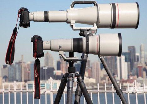 Teleobjektif Nedir? Neden Kullanılır?