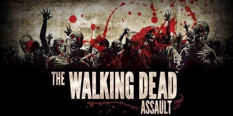 The-Walking-Dead-Assault