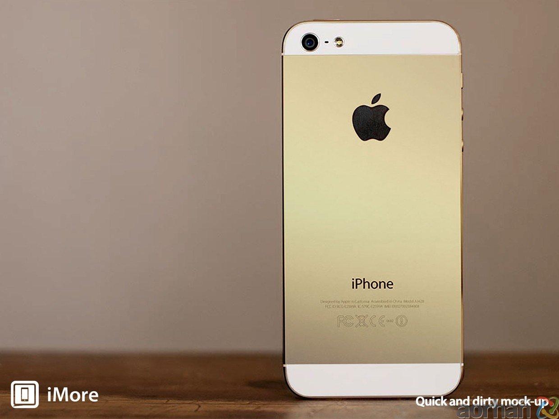 iPhone 5S Türkiye Önsipariş Fiyatı Dudak Uçuklattı