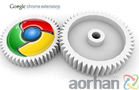 Kullanışlı Chrome Eklentileri Listesi