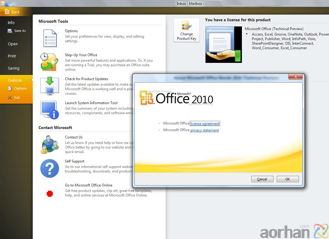 office-2010-kurulum