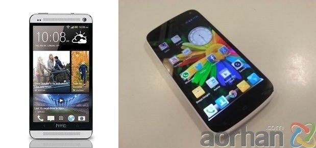 GM Discovery HTC One'ı Özellikleri Bakımından Geçebilir mi?