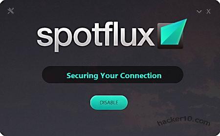 SpotFlux-free-VPN
