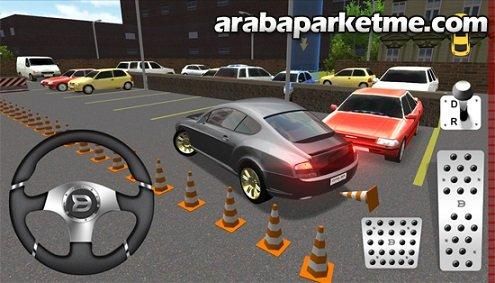 araba park etme oyunu oyna - aorhan blog