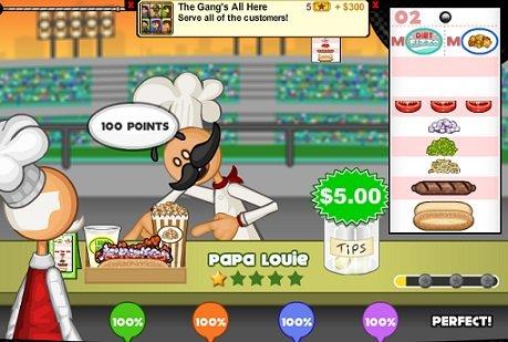 Hot Dog Games Unblocked