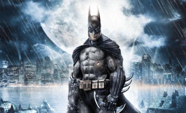 Batman Arkham Asylum Sistem Gereksinimleri Neler?