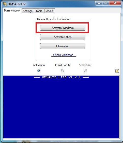 windows-10-etkinleştir