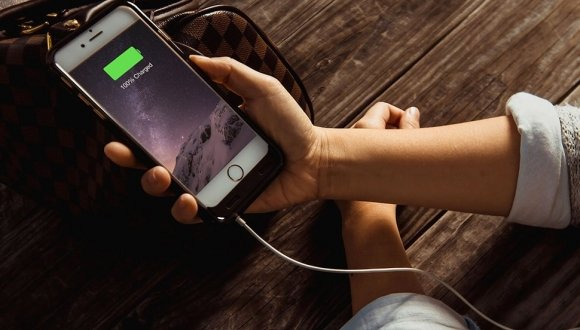 iPhone'un Batarya Ömrünü Gösteren Uygulama: Battery Life