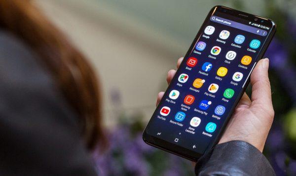 Samsung Galaxy S8 Plus'ın Özellikleri Duyuruldu