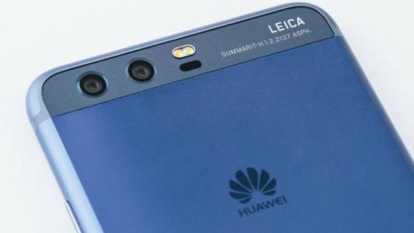 Huawei P10 Kutu Açılımı