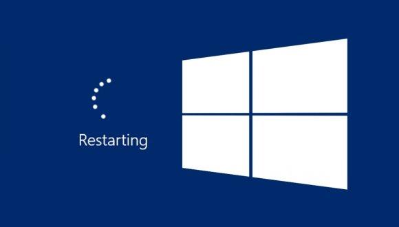Windows 10'un Rasgele Yeniden Başlatma Sorunu Nasıl Çözülür?