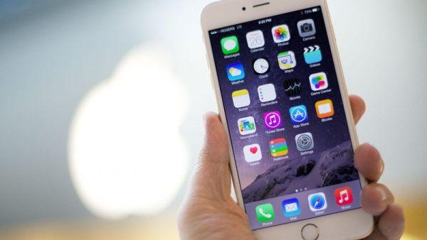 iPhone'ların Arkasından Gelen Tıkırtı Sorunu