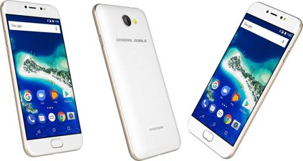 General Mobile Discovery 6 Videolu İnceleme