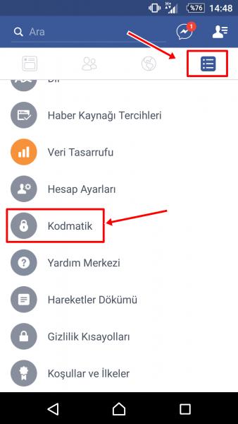 Facebook Kodmatik Nedir, Nasıl Kullanılır?