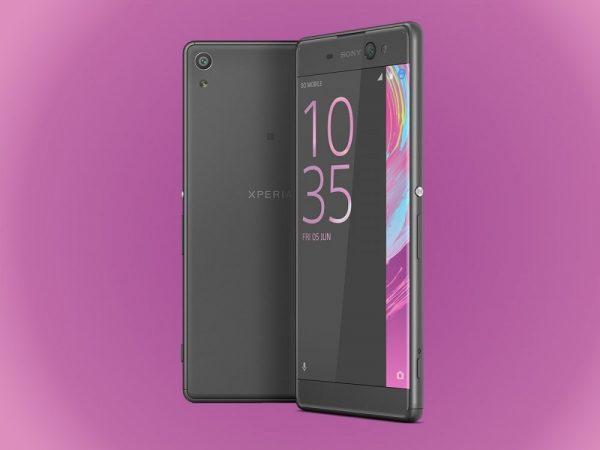Sony Xperia XA Ultra İnceleme