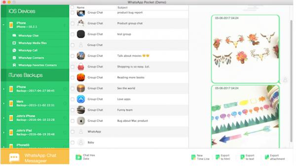 iOS'ta Whatsapp Durumları Nasıl İndirilir?