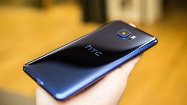 HTC U11'in Başına Gelenler Pişmiş Tavuğun Başına Gelmez!