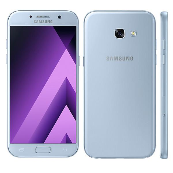 Samsung Galaxy A7 2017 Videolu İnceleme