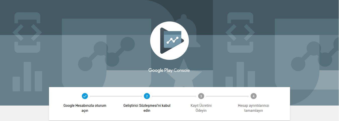 Google play store geli tirici hesab nas l a l r aorhan blog - Google developer console ...