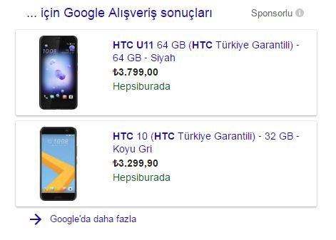 HTC U11 Alınır Mı? Türkiye'de Satışa Çıktı