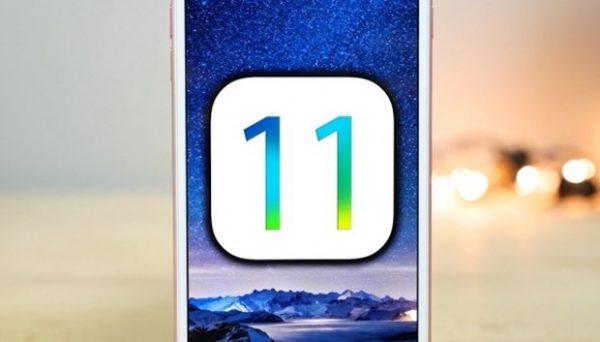 iOS 11 de Ekran Kaydetme Sorunları