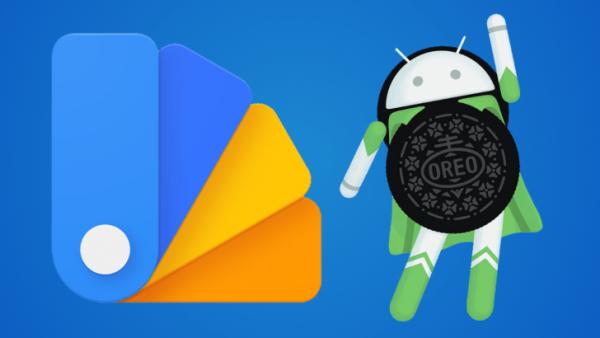 Android Oreo'da Rootsuz Tema Kullanma