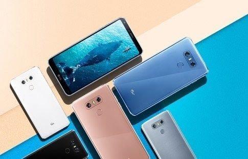 LG Telefon Alınır Mı?