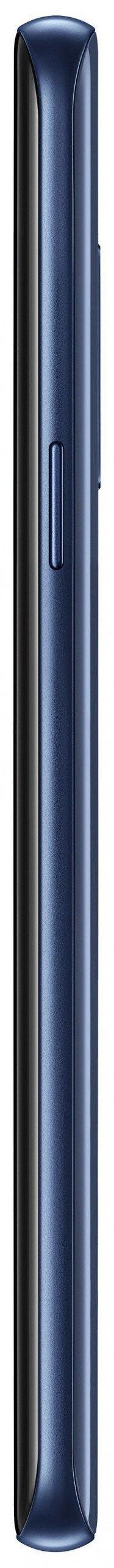 Samsung Galaxy S9 ve Galaxy S9+ Tasarımı