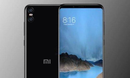 Xiaomi Mi 7 Sızdı Tasarım ve Muhtemel Özellikler