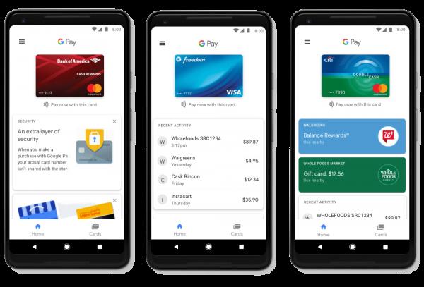Google Pay Nedir? Nasıl Kullanılır?