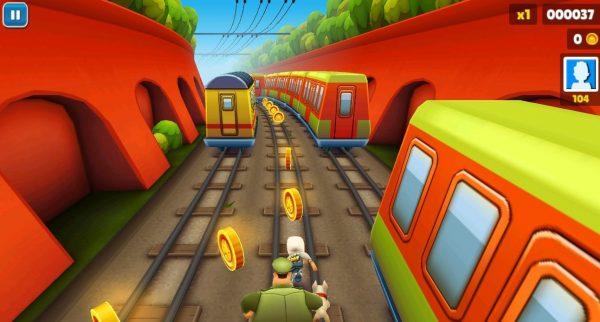 Google Play'de En Çok İndirilen Oyun Hangisi?