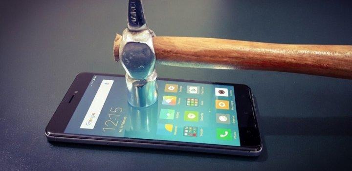 Telefonunuzun Ekran Dokunmatik Hassasiyetin Arttırmak İçin Basit Yöntemler