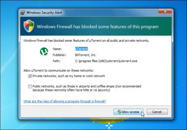 uTorrent İstenmeyen Yazılım Olarak İşaretlendi