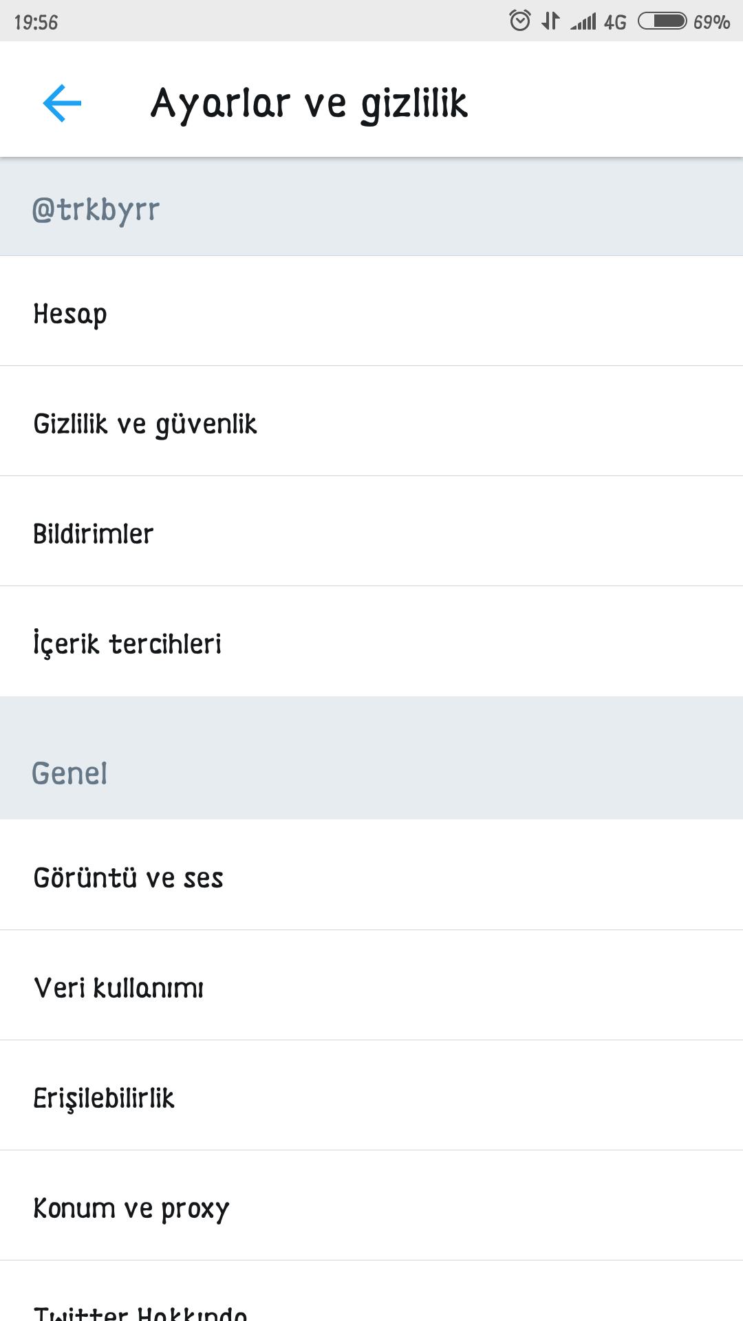 Twitter'da Retweet Butonu Aktif Değil Sorunu
