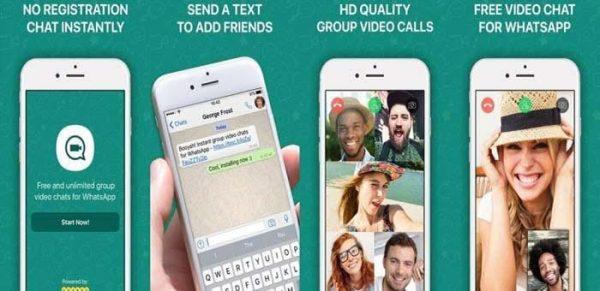Whatsapp Grup Görüntülü Görüşme Nasıl Yapılır?