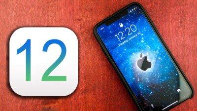iOS 12.1.2 Güncellemesinde Wi-fi Sorunu