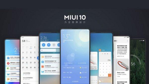 Miui 10 Güncellemesini Alacak Xiaomi Cihazları