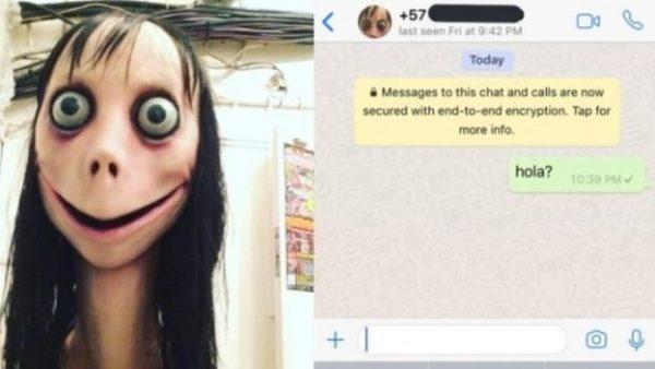 Whatsapp Momo Nedir?