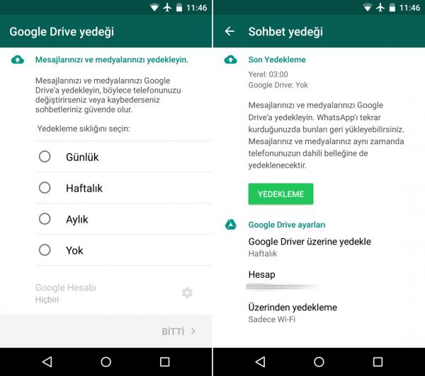 Whatsapp Depolama Sorununa Nasıl Çözüm Bulunur?
