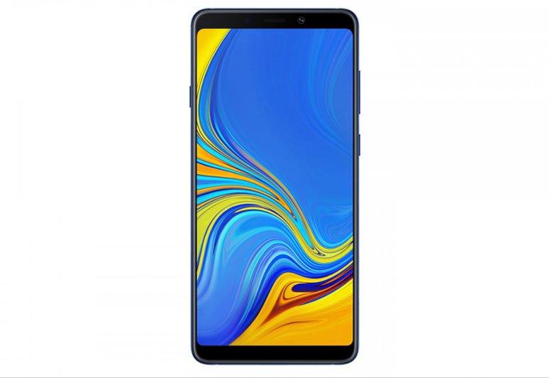 Samsung Galaxy A9 Telefon Özellikleri