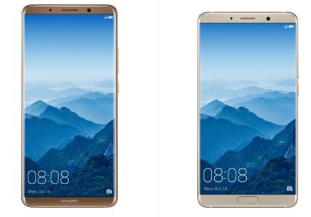 Hangi Telefonu Almalıyım? Huawei Mate 10 vs Huawei Mate 10 Pro