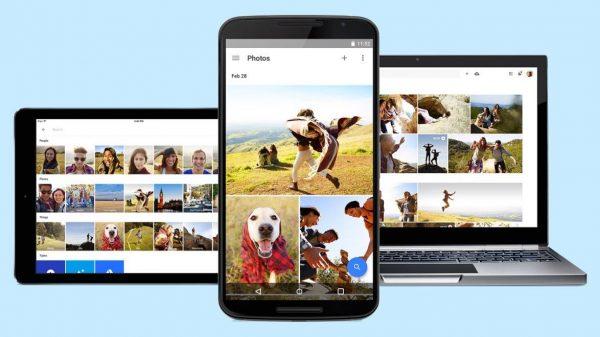 Google Fotoğraflar Express Yedekleme Modu Nedir?