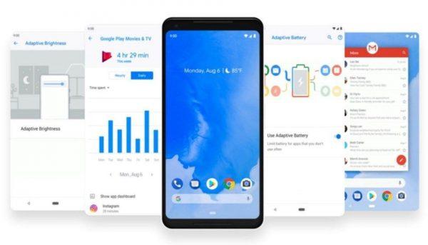 Hangi Telefonlar Android Pie Güncellemesini Alacak?